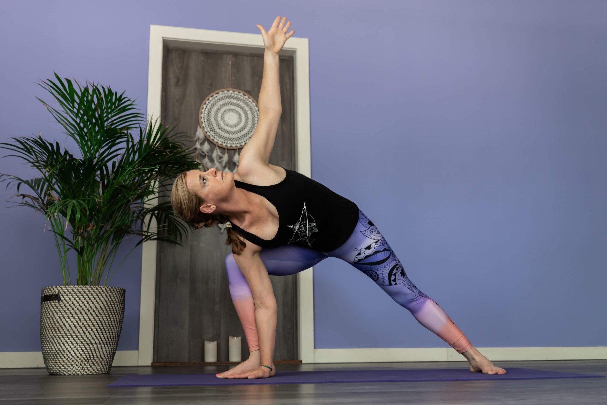 5 redenen waarom yoga goed voor je is Jamala Yoga